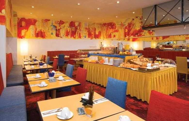 Boltzmann - Restaurant - 5