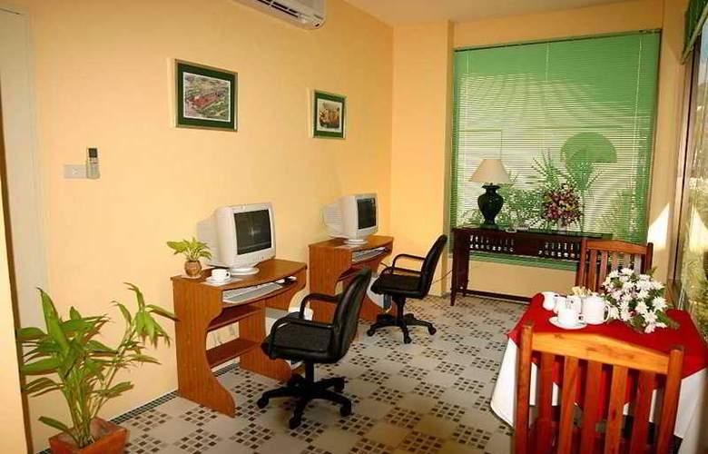 Karon Sea Sands Resort & Spa - Sport - 11