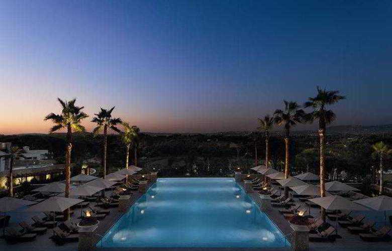 Conrad Algarve - Pool - 13