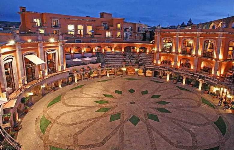 Quinta Real Zacatecas - Hotel - 1
