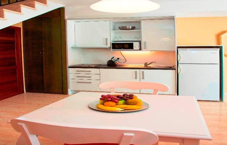 La Pergola Aparthotel - Room - 25