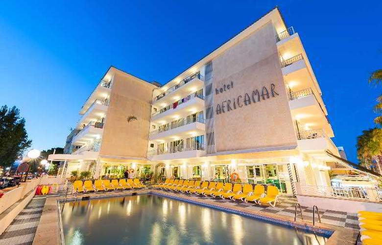 Africamar - Hotel - 7