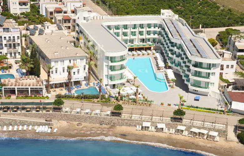 Dragut Point South Hotel - Hotel - 0