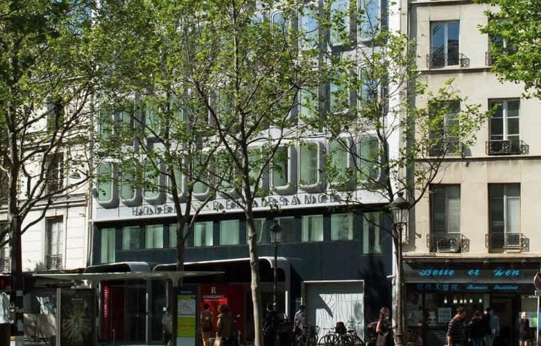 Renaissance Paris Republique - Hotel - 0