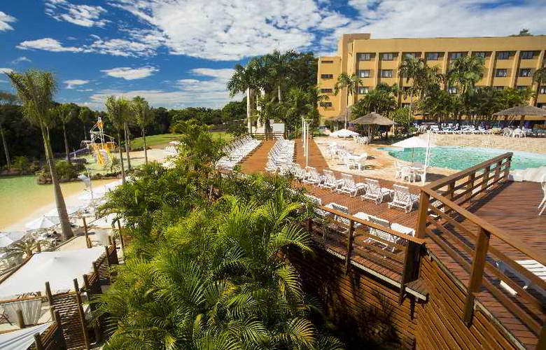Mabu Thermas & Resort - Hotel - 0