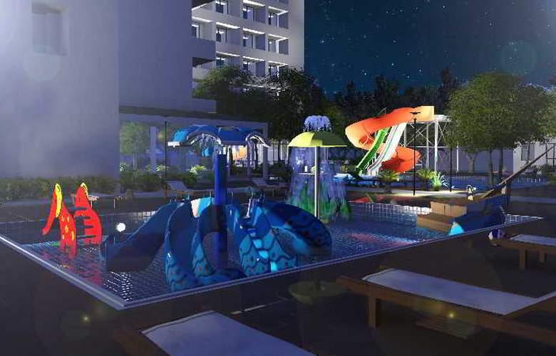 Grand Efe - Pool - 27