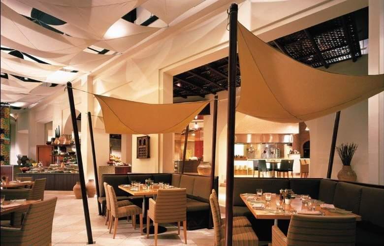 Shangri-La'S Barr Al Jissah Resort & Spa-Al Bandar - Restaurant - 11