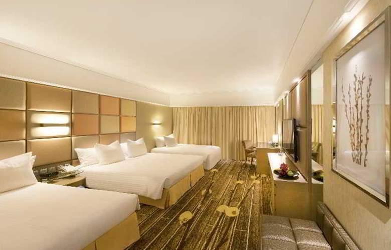 The Park Lane Hong Kong - Room - 18