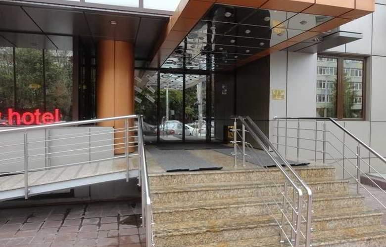 Samaa - Hotel - 7