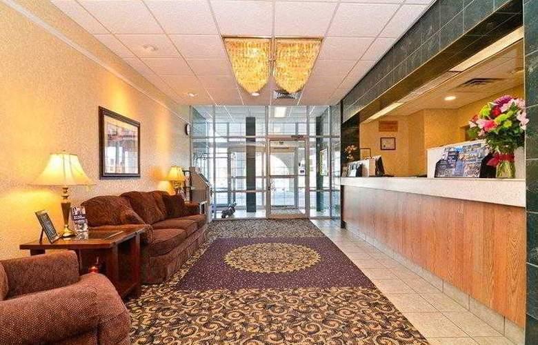 Best Western Cooper´S Mill Hotel - Hotel - 15