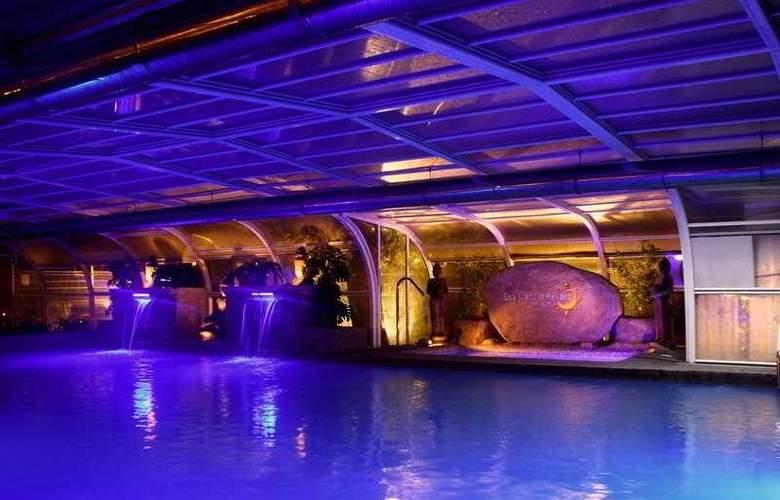 Spa Natura Resort Aptos Playa - Sport - 3