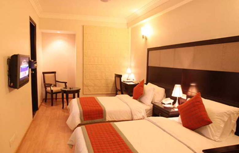 Emblem New Delhi - Room - 3