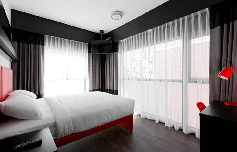Ibis Melbourne Swanston Street - Room - 5