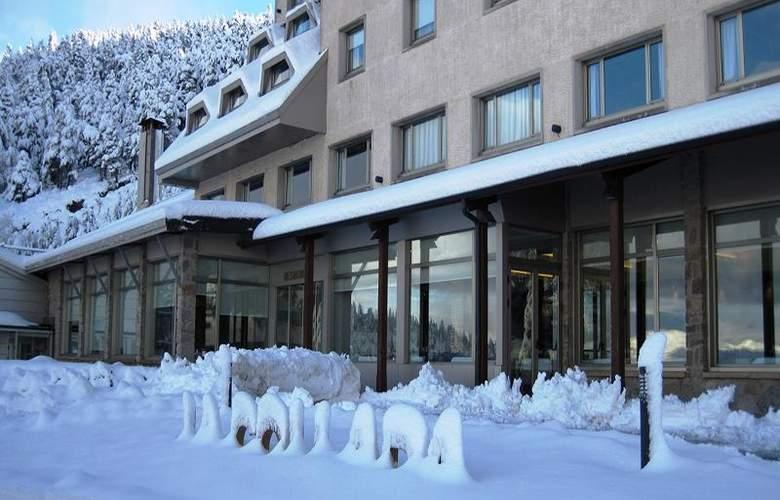 Sercotel Hotel & Spa La Collada - Hotel - 11