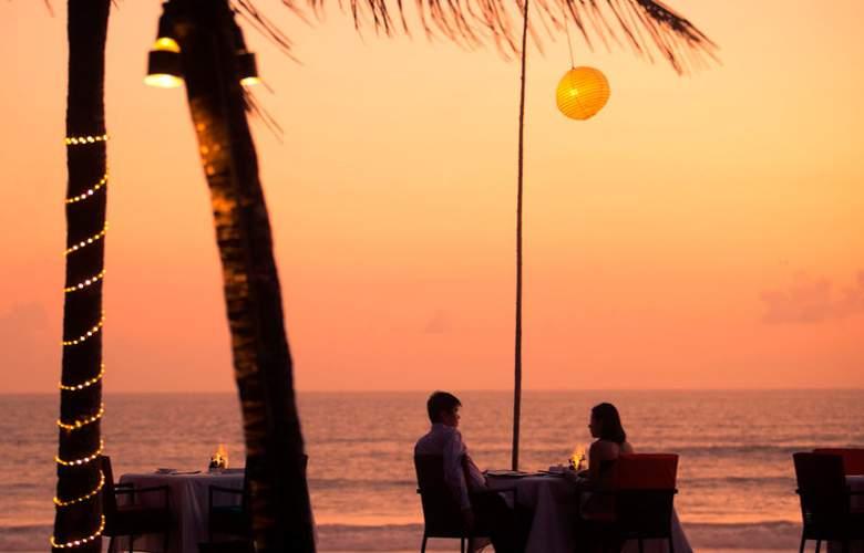 The Samaya Bali - Restaurant - 11