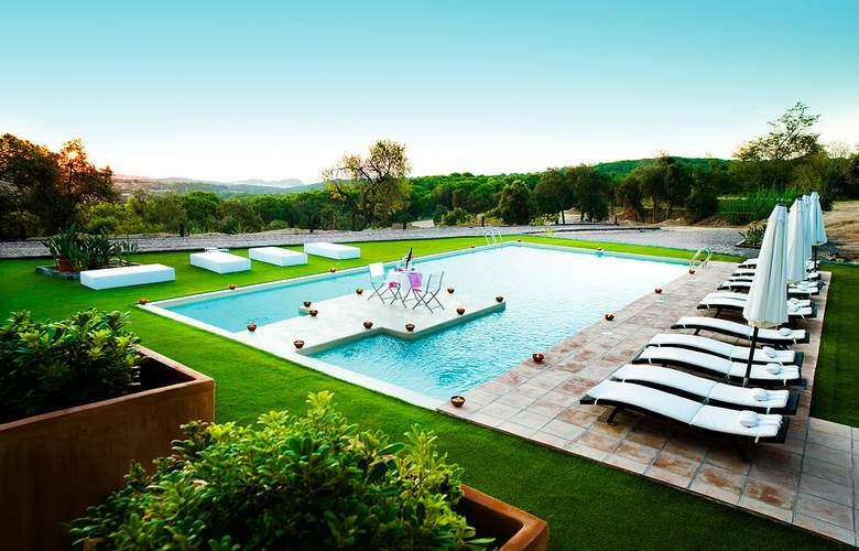 Sant Pere del Bosc Hotel & Spa - Pool - 3