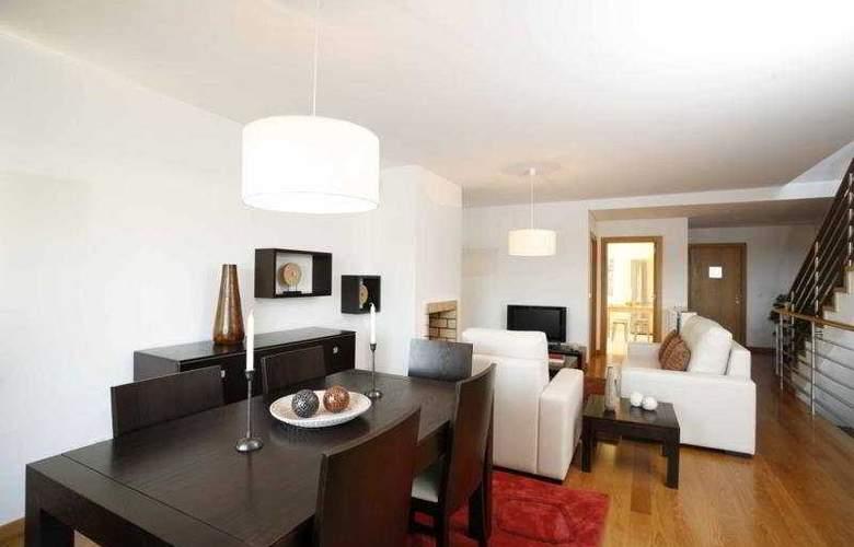 Montebelo Aguieira Lake Resort and Spa - Room - 3