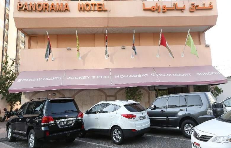 Panorama Bur Dubai - Hotel - 8
