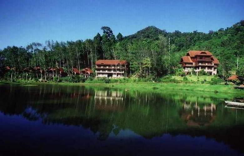 Kuraburi Greenview Resort - General - 1
