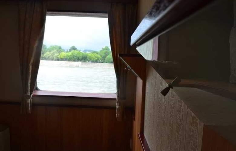 Fortuna Boat - Room - 1
