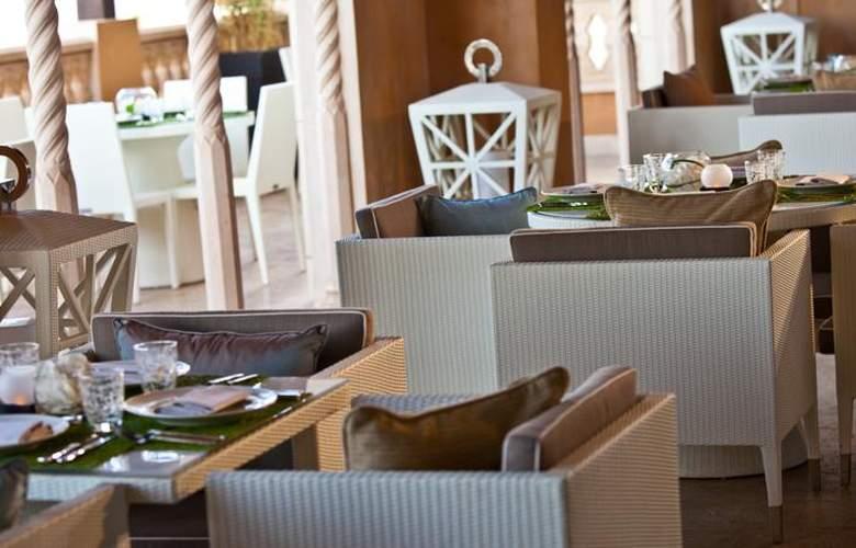 Renaissance Tlemcen - Restaurant - 20