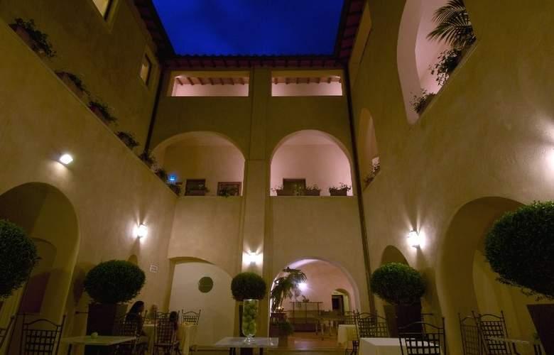 Relais San Biagio - Terrace - 13