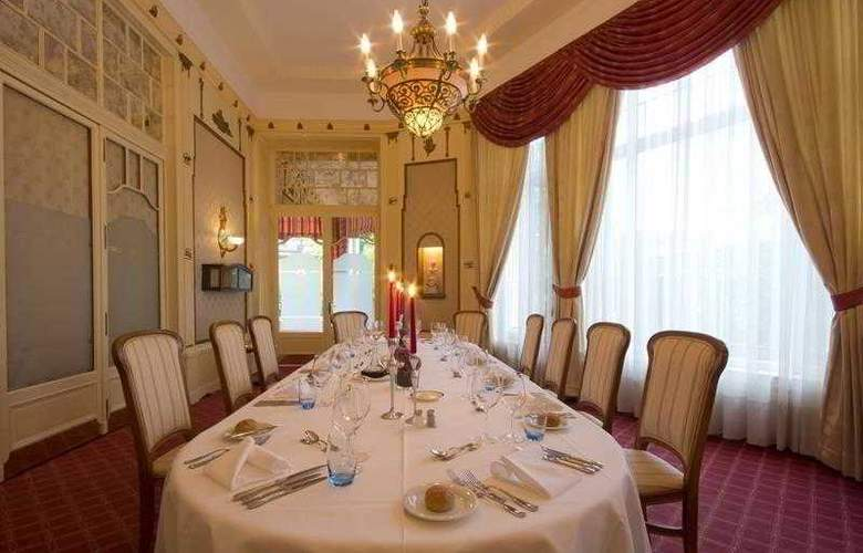 Best Western Plus Hotel Mirabeau - Hotel - 11