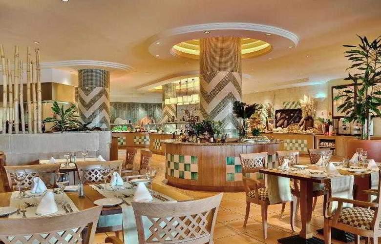 Sheraton La Caleta Resort & Spa - Restaurant - 6