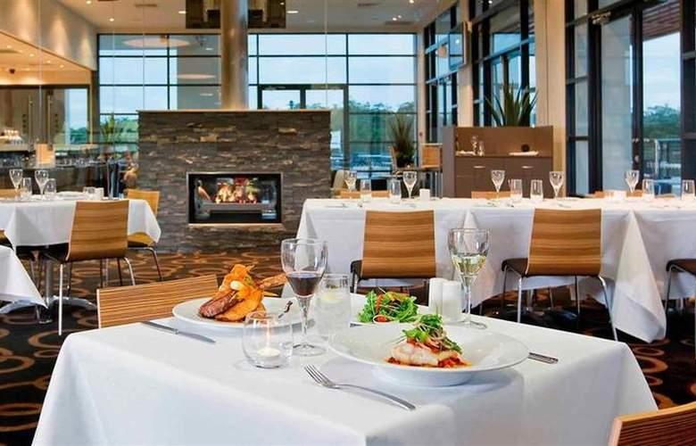 Mercure Kooindah Waters Central Coast - Restaurant - 98