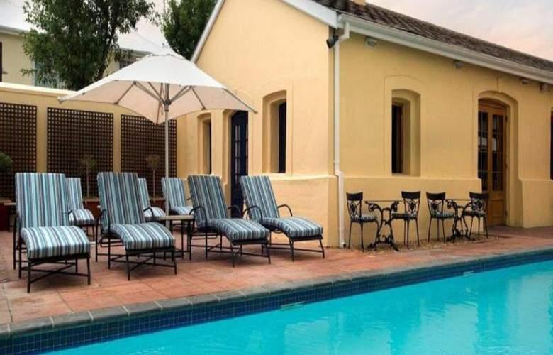 The Portswood - Pool - 30