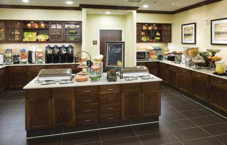 Homewood Suites by Hilton, Fresno - Hotel - 5