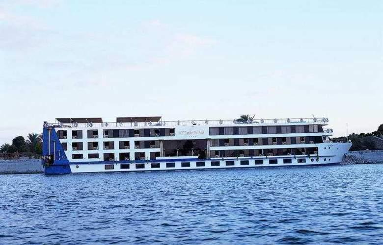 M/S L'Aube du Nile Cruise - General - 2