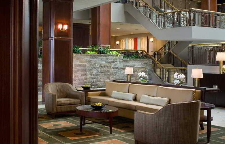 The Westin Bristol Place Toronto Airport - General - 1