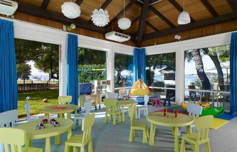 Park Plaza Belvedere Medulin - Sport - 24