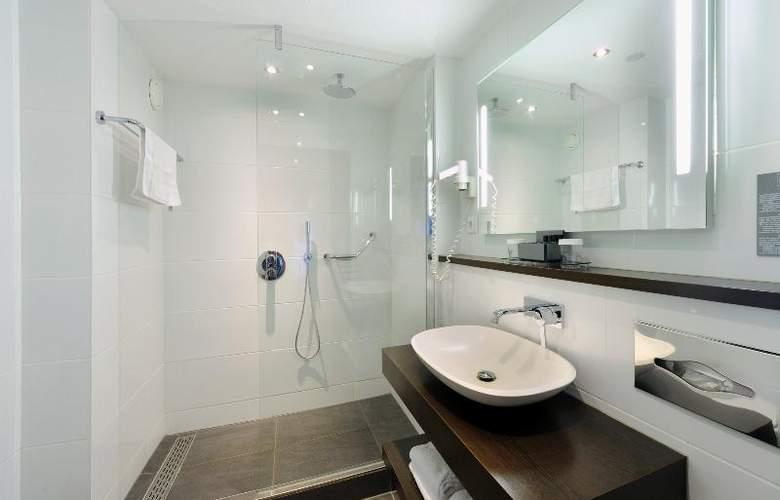 Van der Valk Hotel Volendam - Room - 22