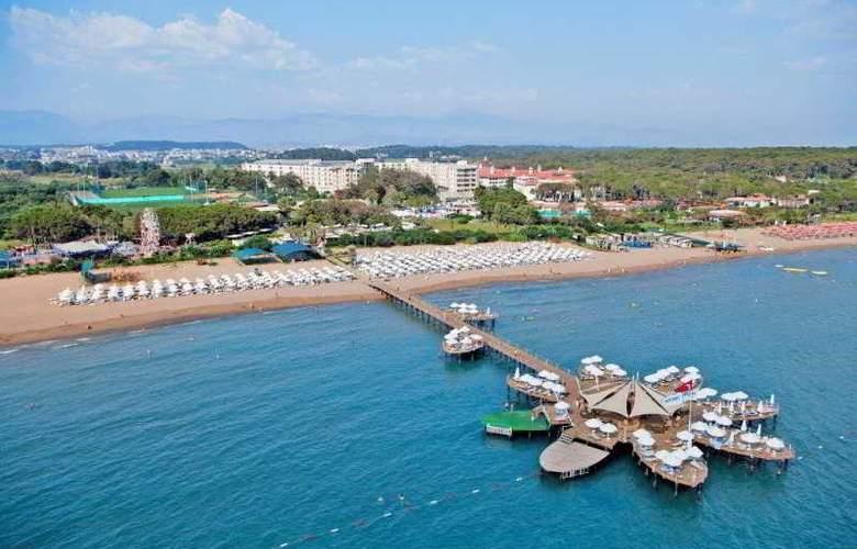 Sueno Hotels Beach Side - Hotel - 13