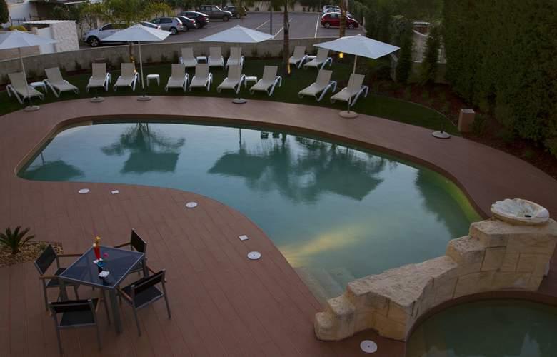 Velamar Boutique - Pool - 18