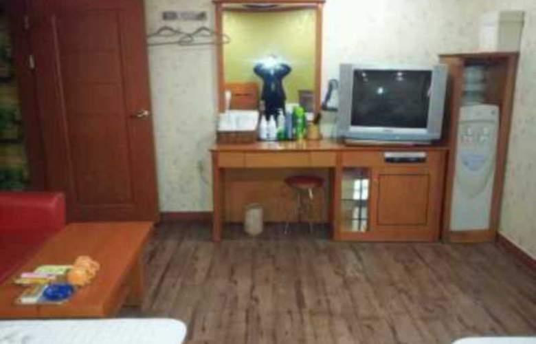 Aroma Busan - Room - 7