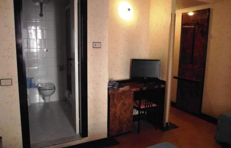 Anacapri - Room - 2