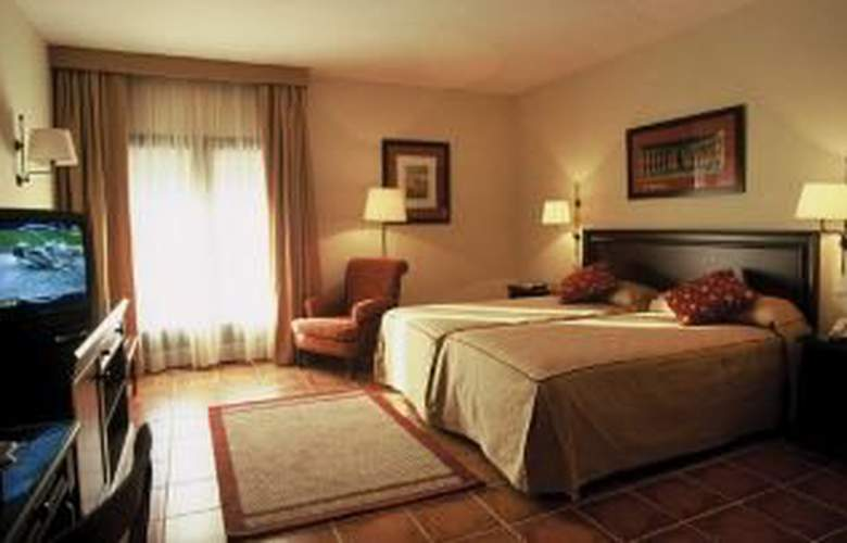 La Reserva de San Leonardo - Room - 2