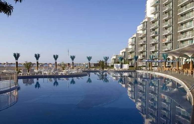 Borjana - Hotel - 0