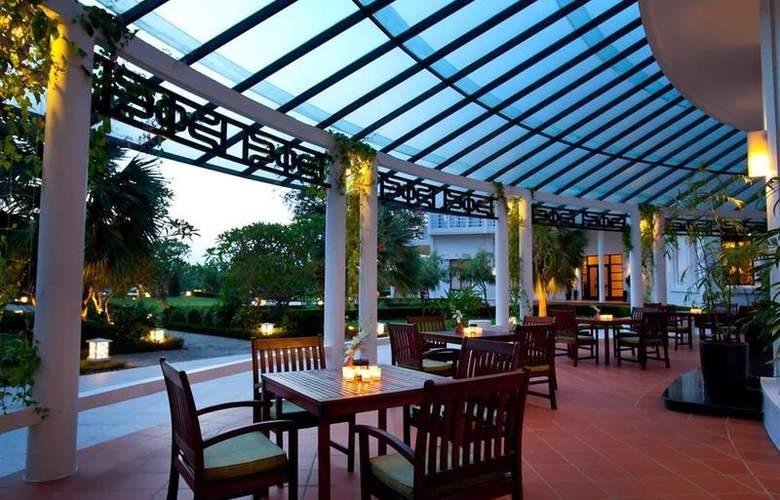 La Residence Hue - Bar - 31