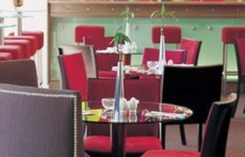 Fraser Place Canary Wharf - Restaurant - 6