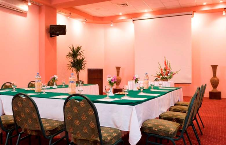 Mercure Hurghada - Conference - 7