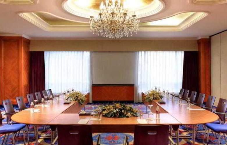Sheraton Hongqiao - Conference - 14