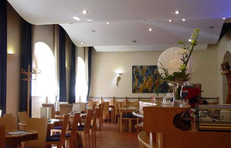 Tosca - Restaurant - 20