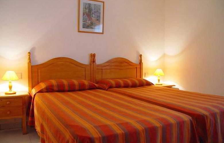 La Peñita - Room - 2
