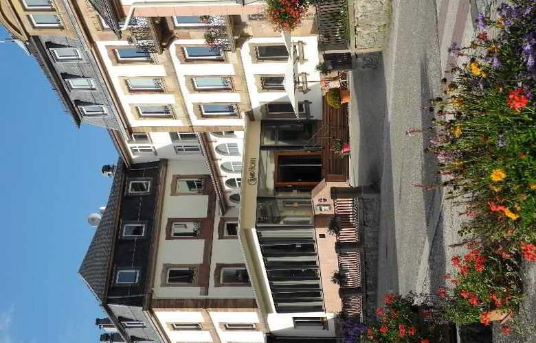 Grand Hotel du Hohwald - Hotel - 6