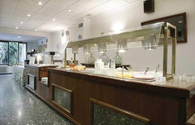 BQ Amfora Beach - Restaurant - 6
