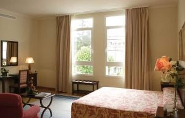 Balneario de Mondariz - Room - 4